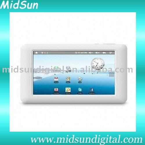 windows 8 tablet pc mid umpc capacitance touch screen built in 3G and GPS android 2.2 sim card slot GSM phone