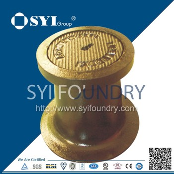 Fire Hydrant (FH) Ductile Iron Surface Box