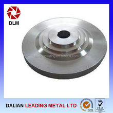 Auto Aluminum Spare Parts Casting for Machining Requirement
