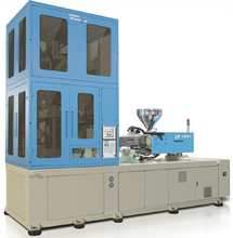 LD-18V1 automatic injection stretch blow molding machine