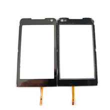 Replacement Parts For Samsung I900,Good Quality Touch Screen Digitizer For Samsung I900