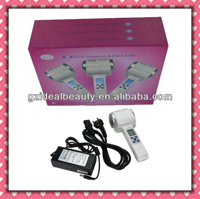 Beauty Facial Device (H015)
