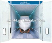 WLD20000 Boat And Train Spray Booth(CE)
