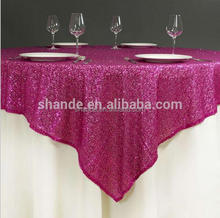 Wholesale jacquard polyester embroidery 3d white table cloth round for wedding