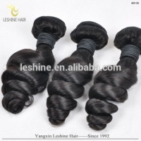 Alibaba India New Products High Quality Wholesale Indian Remy Hair Weave