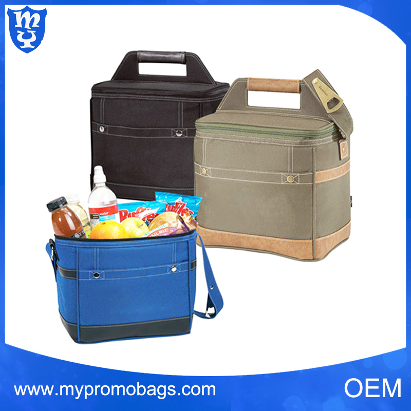 Top Quality for 12 Bottles 18 Cans Holding Disposable Cooler Bag