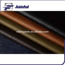 Washable PU Leather Fabric for Clothing