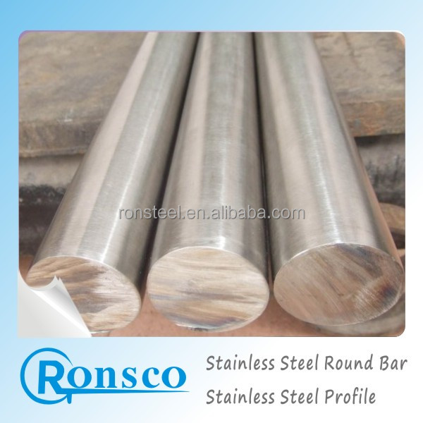 high quality cold rolled aisi 316 types of billet steel bars