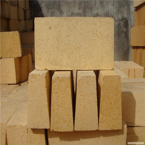 converter refractory brick brown fused aluminum oxide with CE certificate