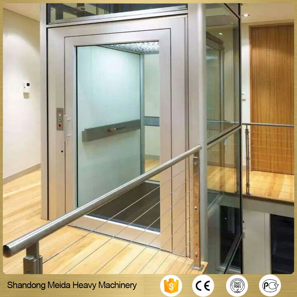 China famous brand home elevator small elevator used for sale