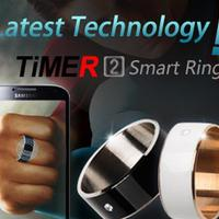 Multi Function Smart Ring Consumer Electronics