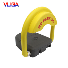 Aluminum die casting remote control car parking lock parts