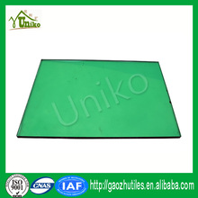 GE lexan uv-protection roofing curved corrugated impact resistance waterproof roof skylight windows