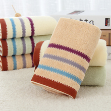 luxury line cheap 100% cotton towels,face wash towel
