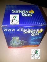bulk gas safety device manufacturers