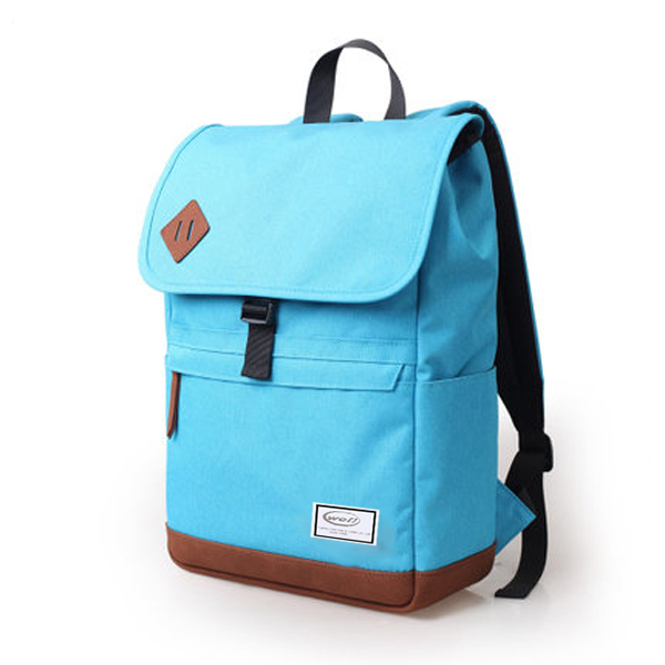 Fashional polyester nylon 2017 backpack for laptop