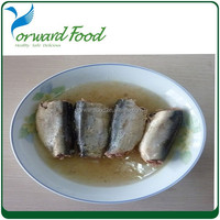 425gr best salted mackerel fish in salt water canned fish