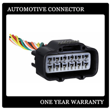 Factory Price 2JZ NON-VVTI IGNITOR CONNECTOR 3 inch Wire included Pigtail Adapter