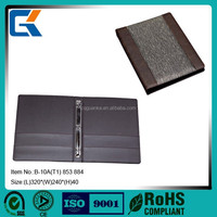 Cheap waterproof durable custom leather service guide directory