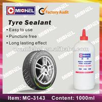 Tire Sealant, Tyre Selant for tube and tubeless