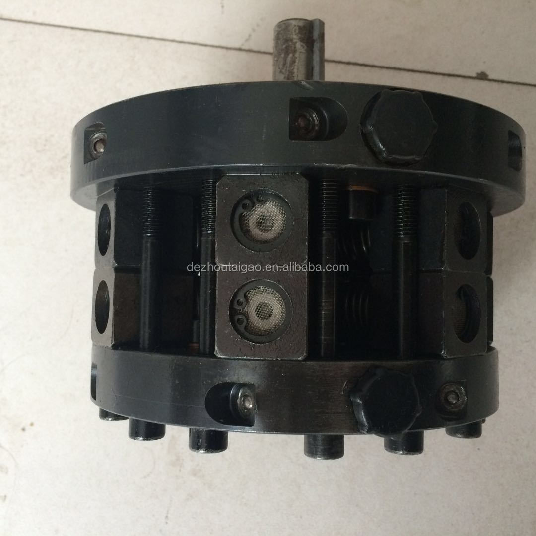 High quality and low price radial piston pump in China
