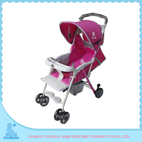Comfortable And Durable Factory Custom Made China Baby Stroller