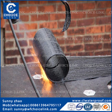 4.0mm APP modified asphalt/bitumen waterproof roofing felt/paper