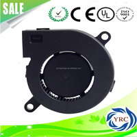 high pressure blower centrifugal 12V mini flow fan 6025 60*60*25 mm