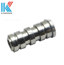 High Precision Custom Made Metal CNC Central Machinery Lathe Parts,auto parts
