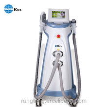 best new rf skin tightening face lifting multifunctional spa skin rejuvenation hair removal machine
