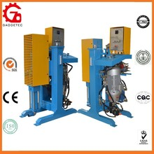 Brand Gaode GDH 75/100 Vertical Piston Slurry Grouting Pumps Company