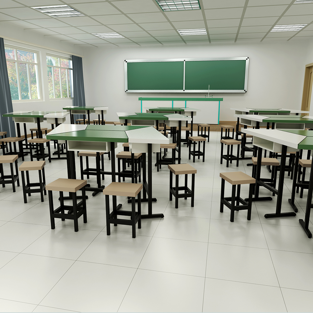 Latest design wholesale furniture China laboratory furniture lab furniture for over 18 years