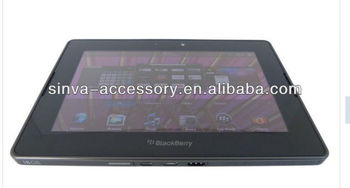 For Blackberry playbook Screen Protector/Guard/Protective film
