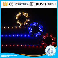 New Products RGBW 16 Color Christmas Non-waterproof SMD5050 Programmable Led Strip Light With CE,ROHS