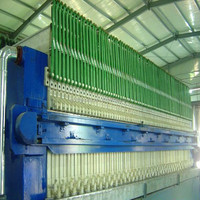 Good seller palm oil fractionation plant