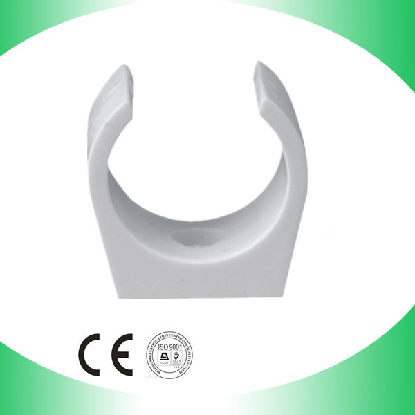 hdpe pipe fitting saddle clamp round pipe clamp
