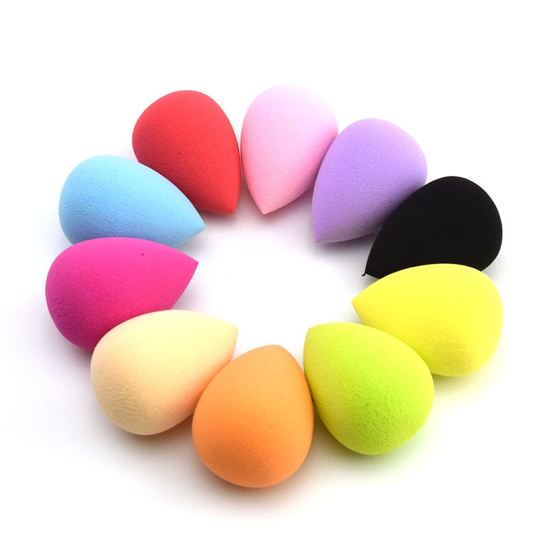NEW wholesale makeup tools sponge makeup foundation blender makeup sponge