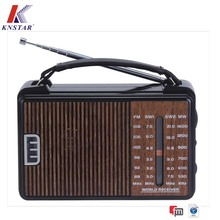 multi-band radio ham RX-608ACW