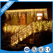 Hot Sale Wonderful Lighting LED Christmas Lights Outdoor