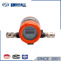External Ultrasonic Water Level Indicator for Ceramic Tank Liquid Testing