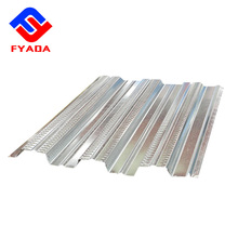 Factory made cheap corrugated roofing sheet metal sheet