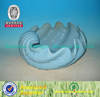 beautiful handicraft porcelain sea shell for sale