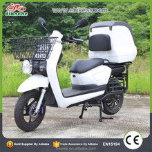EEC 3000w electric scooter for delivery pizza made in China