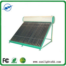 Hot Sell Solar Energy 90L Compact Solar Water Heater