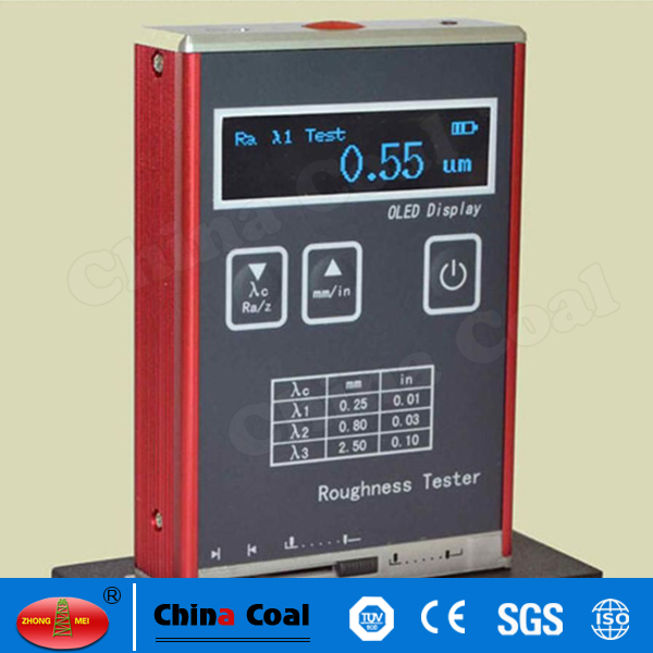 Roughness Tester for Surface Measurement