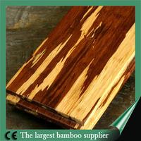Zebra bamboo flooring outdoor use
