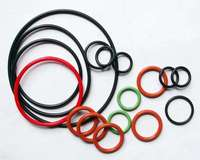Hot selling cheap small clear rubber o-ring mold