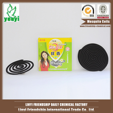Baby healthy black cheap mosquito incense coils