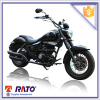 From China factory 2016 New style and high performance motorcycle for sale