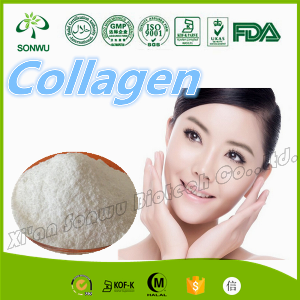 Medical Grade Collagen/Pure Collagen/Natural Collagen
